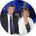Lars och Maria L.