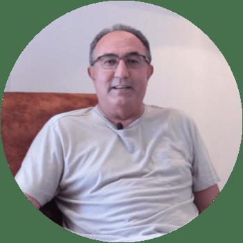 Ahmed T. - USA