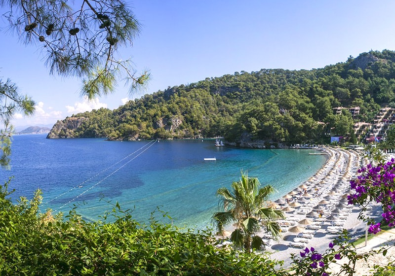 Fethiye's best place to go on Holiday