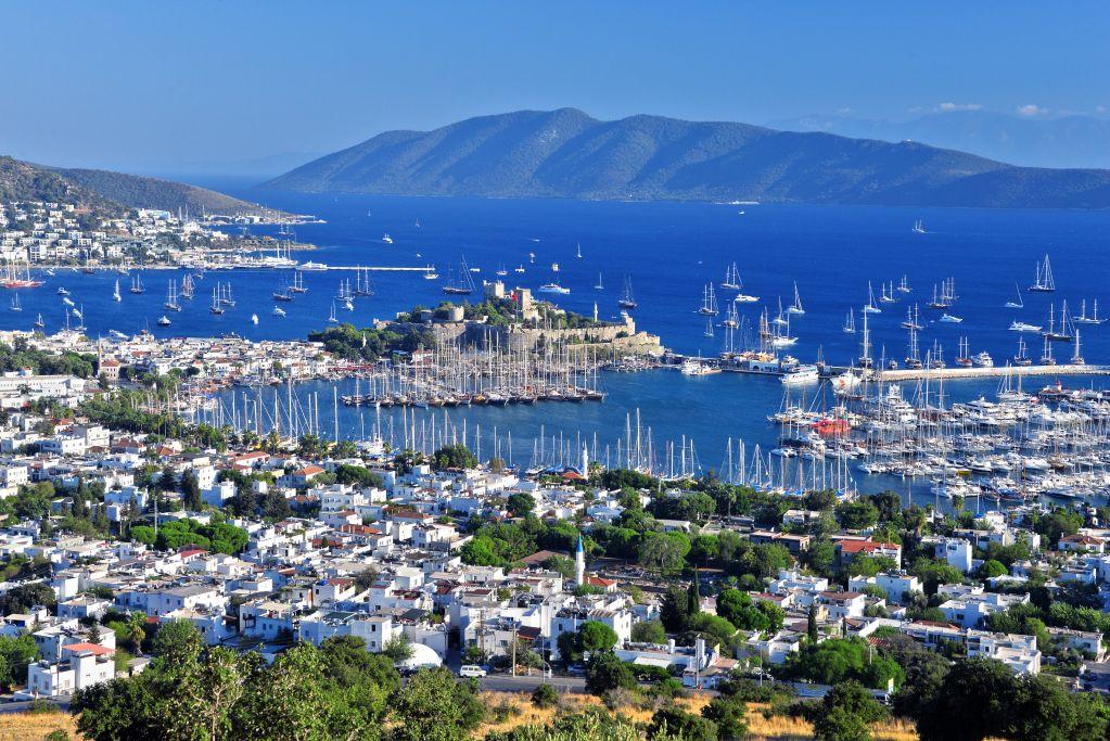 5 Besten Orte in der Turkei fur die ganze Familie