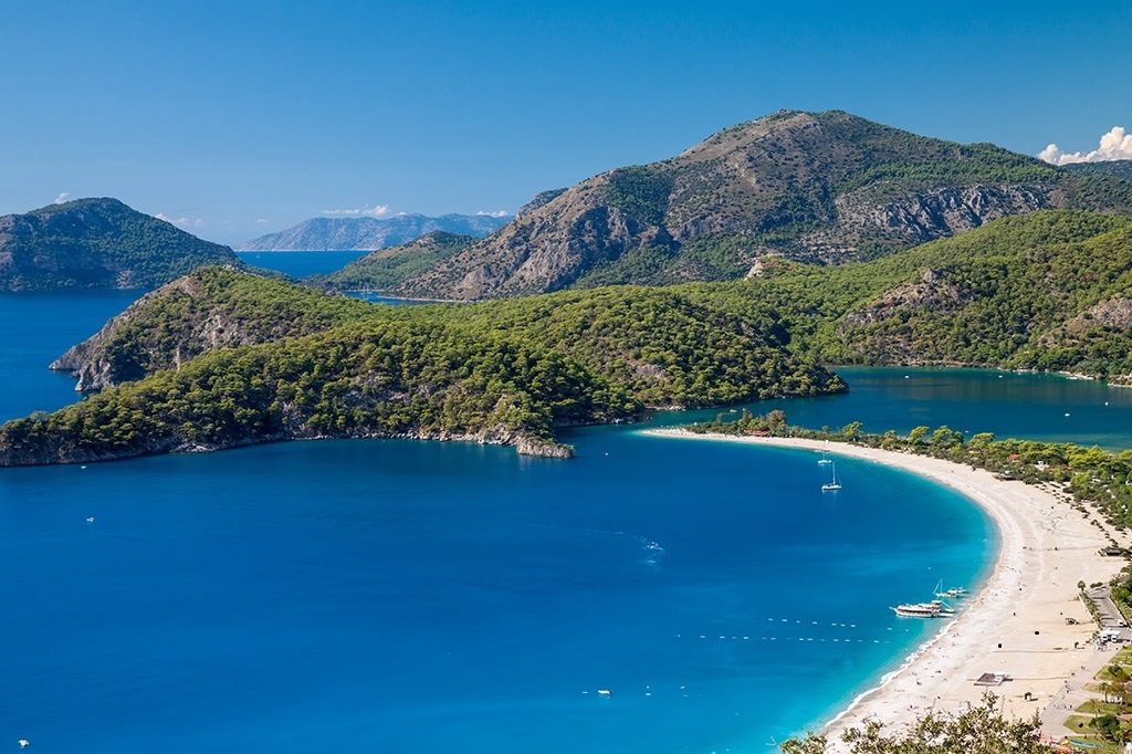 Where to Buy Property in Turkey? Detailed Review of Popular Locations!