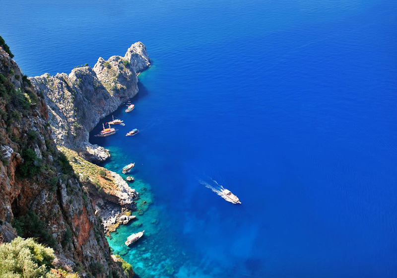 10 Must Do Things in Alanya! #3 is Our Favorite...