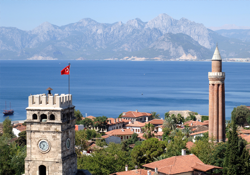 DO NOT BUY A PROPERTY IN TURKEY BEFORE READING THIS!