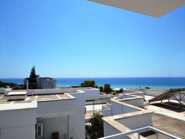 Ultimate bargain semi detached 2 bedroom villa for sale in Alanya