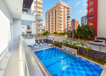 Exceptional 5 bedroom Penthouse Apartment for sale in Alanya