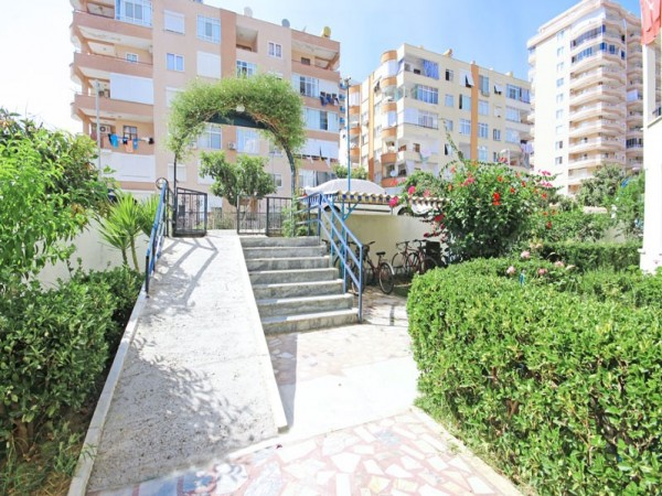 Must see! Discounted 2 bedroom apartment in Alanya
