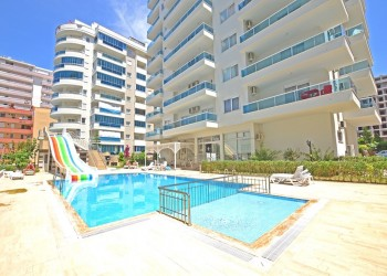 Stylish apartment with great onsite facilities