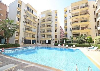 Bargain 1 bedroom apartment for sale in Mahmutlar