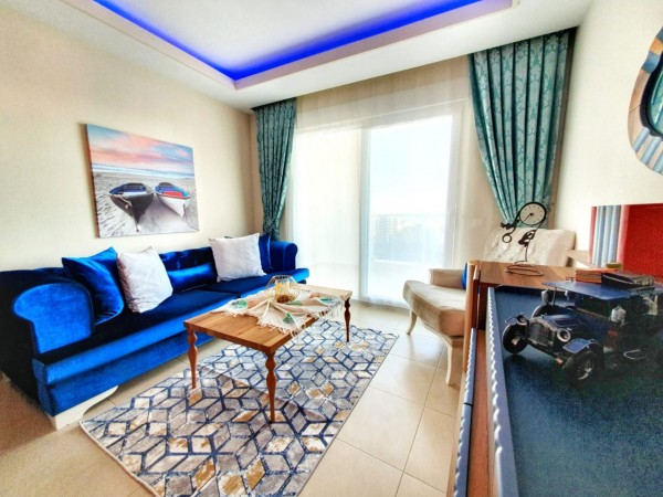 Amazing apartment with amazing price for sale in Alanya!