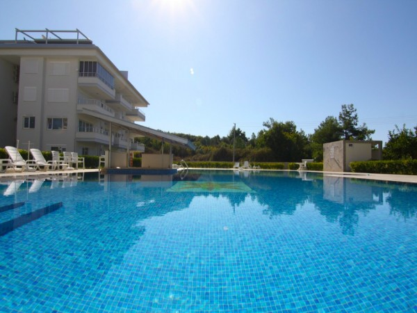 An ideal opportunity to own a holiday property at affordable price.