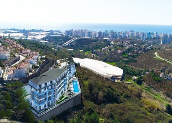 Not to miss property investment opportunity in Alanya