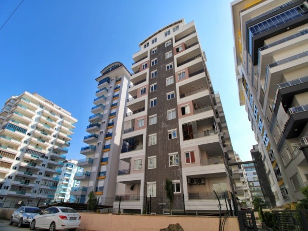 Fantastic 3 bedroom apartment in a new well-structured complex