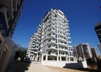 Stylish 1 bedroom apartment in amazing newly build complex