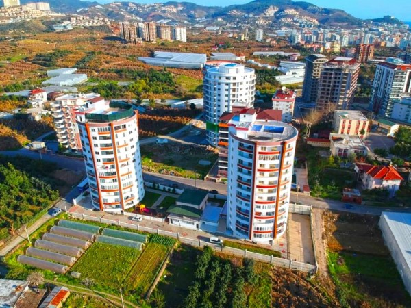 Stunning 1 bedroom at unmissable selling price for sale in Alanya