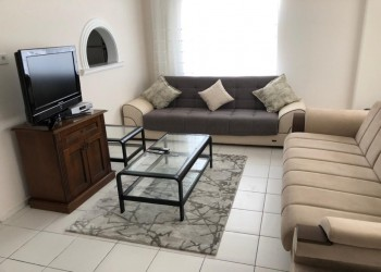 Bargain 2 bedroom apartment, fully furnished for sale in Alanya