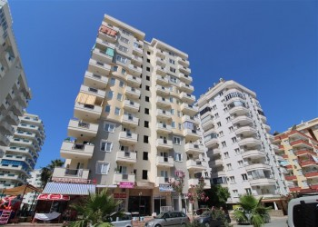 Stunning 2 bedroom apartment centrally located for sale in Alanya