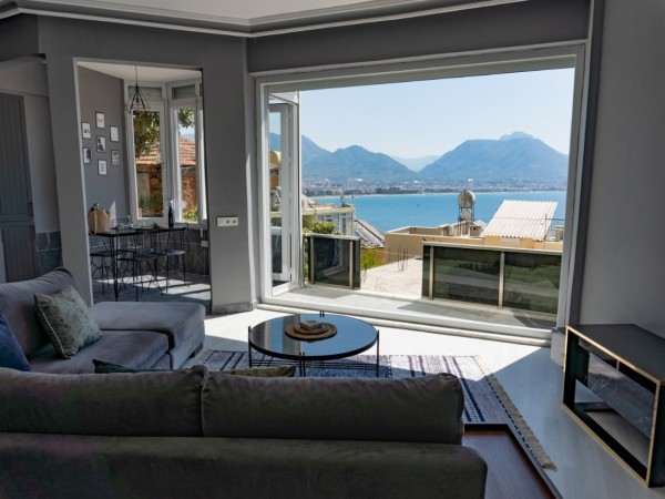 Stunning 2 bedroom apartment in the heart of Alanya