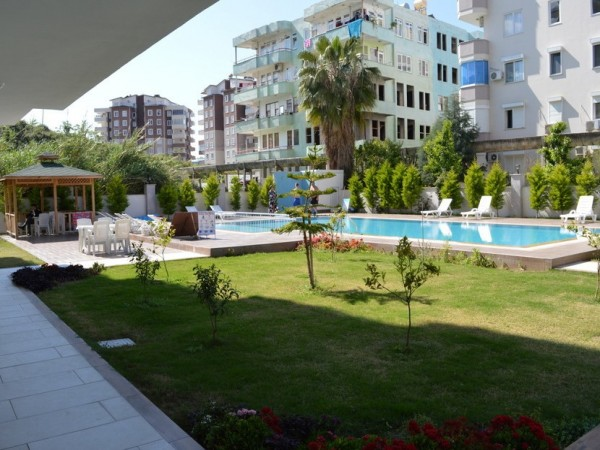 Lovely 2 bedroom apartment in for sale with large living surface