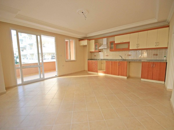 Fantastic 2 bedroom apartment in a cozy residential complex for sale