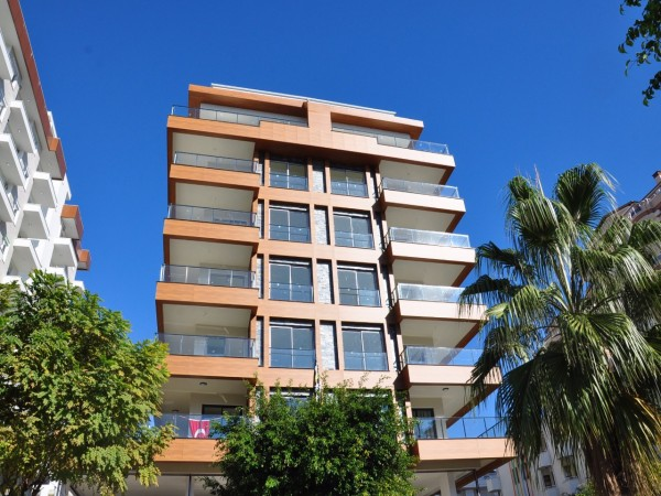 Fantastic apartment with superb facilities in a great location