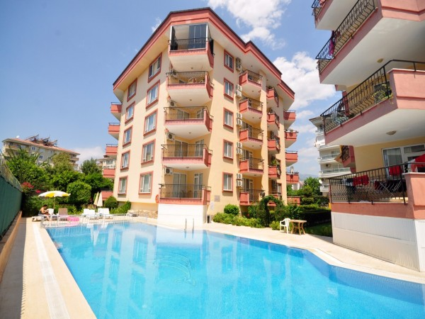 Fabulous fully furnished duplex penthouse at a price you can afford