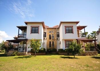 Fantastic villa complex near popular Avsallar beach