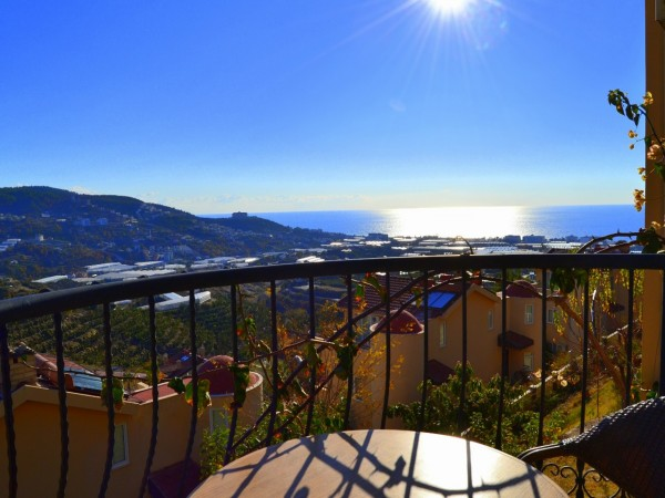 Stunning apartment at amazing price in Alanya