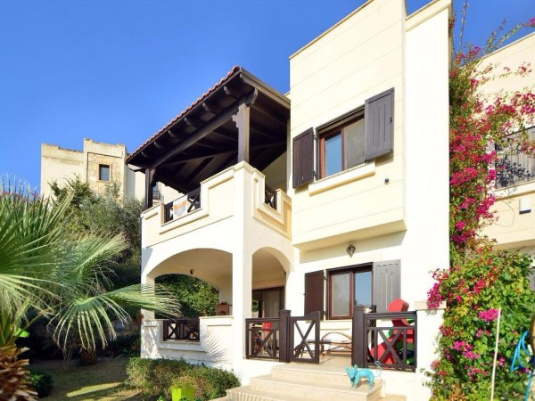 Smart Central Yalikavak Villa For Sale, Sought After Location