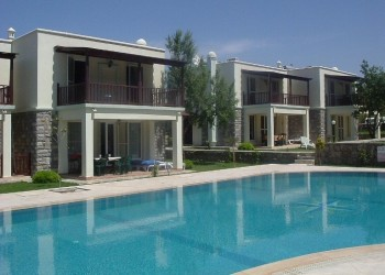 Exclusive Villa in Yalikavak at walking distance to the centre