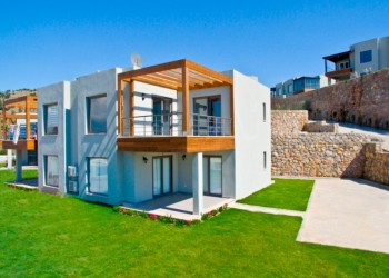 Bodrum Golf Apartments in Tuzla