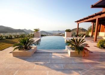 Magnificent luxury villa in Yalikavak