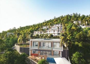 Classy 5 bedroom luxury villa in Yalikavak