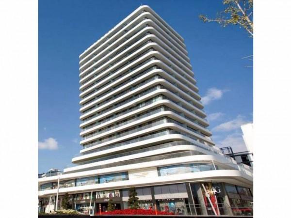 Апартаменты для взыскательных клиентов в районе Мертер