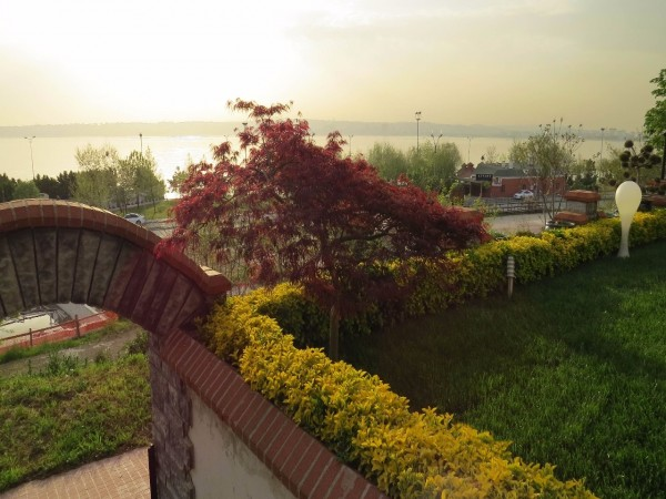 Superb sea view 7 bedroom villa for sale Buyukcekmece, Istanbul