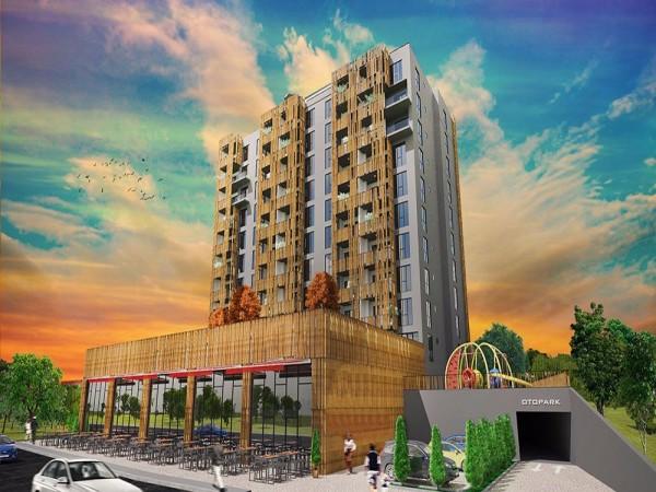 Modern and stylish apartments near TUYAP an amazing price in Esenyurt
