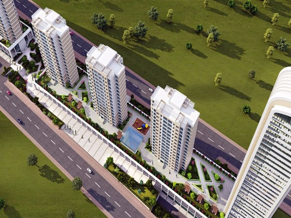 Luxury well designed project with rich facilities in prime location