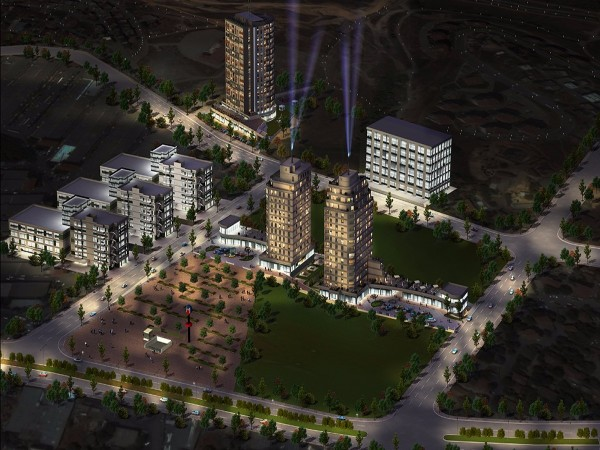 Top investment opportunity in Basaksehir, Istanbul