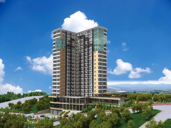 Bargain prices apartments for smart investments in Esenyurt