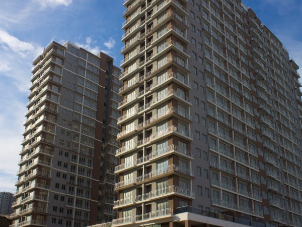 Досtупные по цене и готовые к проживанию апартаменты в Стамбуле