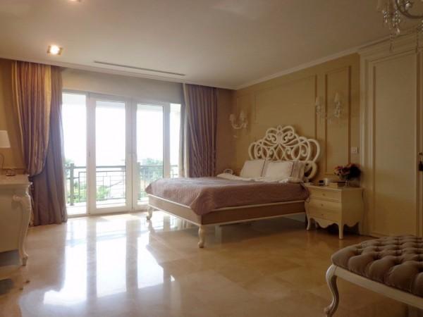 Elegant luxury villa in Istanbul