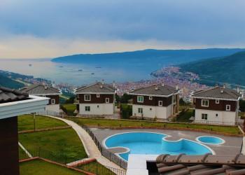 Fantastic private villa in exclusive luxury project
