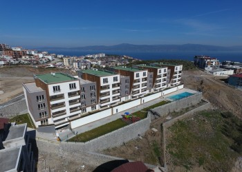 Luxury boutique holiday project in Mudanya