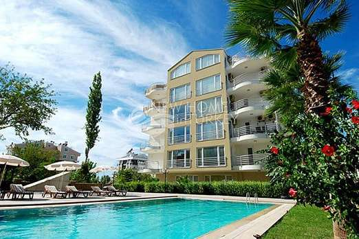 Our favorite apartments for sale in Antalya