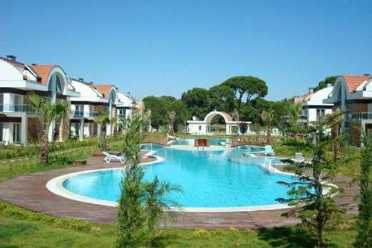 Our favorite apartments for sale in Belek
