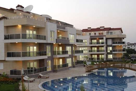 Luxury and affordabe real estate in Belek