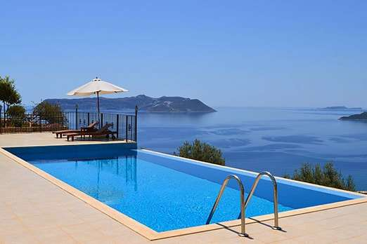 Our favorite apartments for sale in Kas