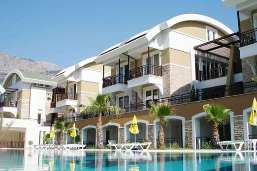 Capitol Estate s favorite Antalya villa offers