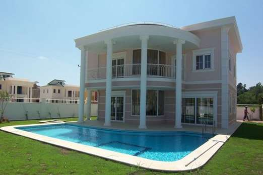 Capitol Estate s favorite Belek villa offers
