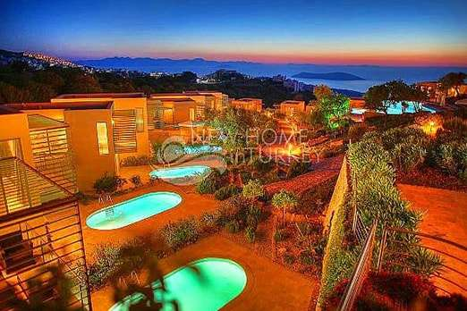 Capitol Estate s favorite Bodrum villa offers