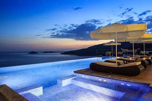 Capitol Estate s favorite Kalkan villa offers